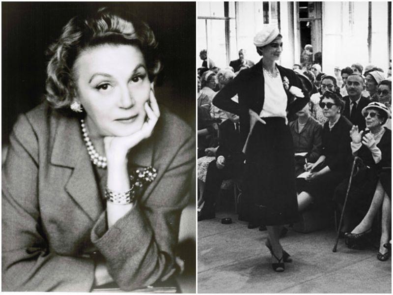 Элеонора Ламберт и Неделя Прессы в Нью-Йорке