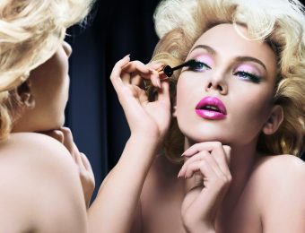 «Face paint: История макияжа» от Лизы Элдридж