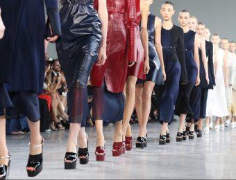 Неделя моды сезона весна-лето 2020 в Нью-Йорке