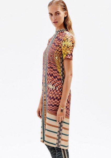 Платье из коллекции H&Mвесна-2016