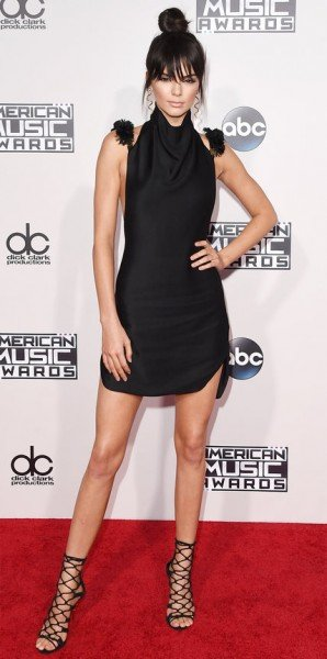 Кендалл Дженнер (Kendall Jenner)