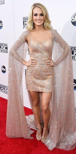 Кэрри Андервуд (Carrie Underwood)