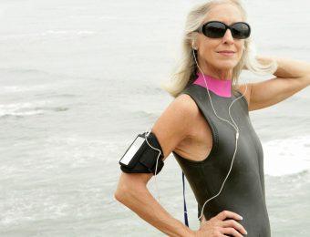 Модели постарше: женщины, которыедают моде встряску