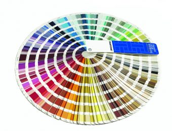 Модные цвета сезона весна-лето 2019-2020 по версии Pantone