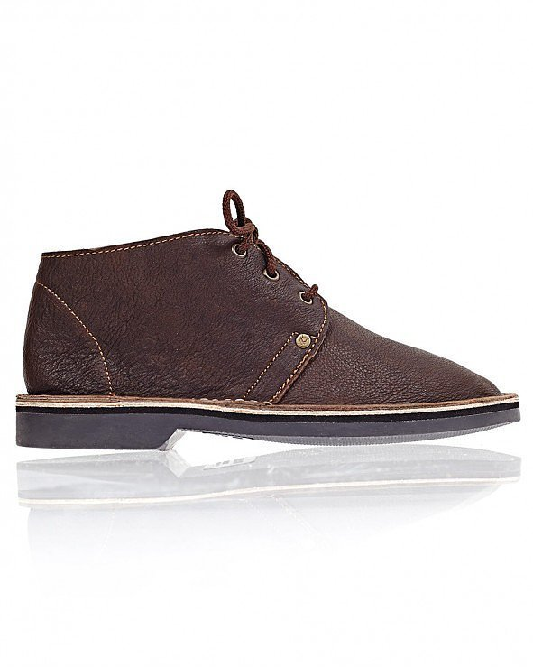 Erongo Desert Boots