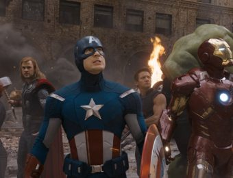 Как создаются костюмы супергероев