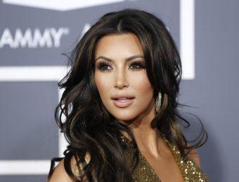 Уроки стиля от Ким Кардашьян: 14 модных советов
