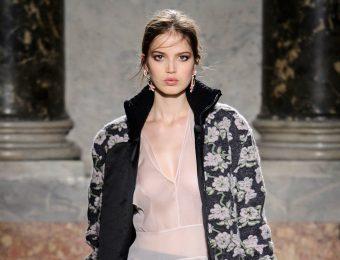 Основные осенние тренды Миланской недели моды