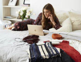 Как навести порядок в гардеробе с помощью 30-дневной ревизии