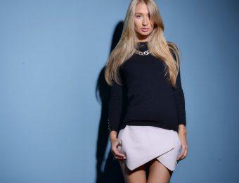 Летняя женская юбка-шорты в 2021-2020 году — вершина легкости и стиля
