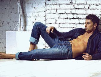 Три золотых правила при выборе мужских джинсов