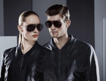 Солнцезащитные очки-авиаторы: разнообразие моделей на фото