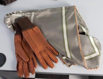 Модные женские перчатки на весну и осень 2019-2020