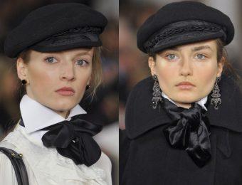 Модные женские кепки 2019-2020 года