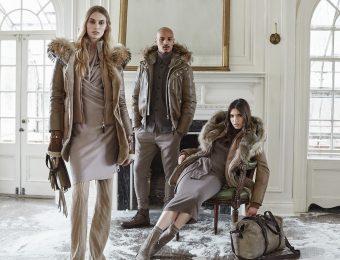 Модные и стильные женские пуховики зимы 2019-2020