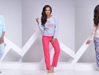 Модные пижамы 2021-2020 – как выбрать и не ошибиться?