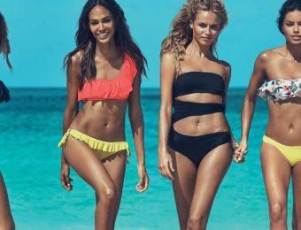 Модные купальники 2019-2020 – шикарный выбор моделей