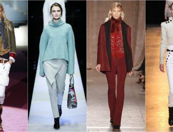 Теплая, комфортная, яркая и модная зима 2019-2020 года