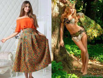 Видео советы: как выбрать длину юбки
