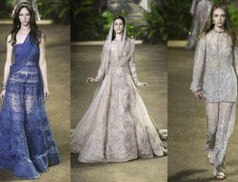 Модные платья в восточном стиле