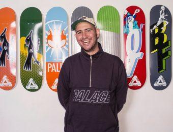 От одежды для скейтеров до выбора знаменитостей: история бренда Palace