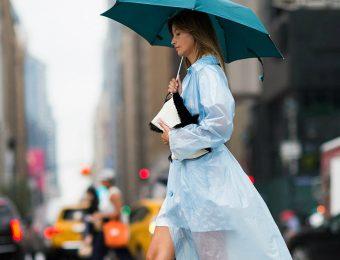 6 способов одеться пасмурным летом