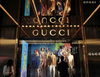 19 фактов из истории бренда Gucci