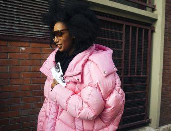 Нет времени ждать: стёганые куртки и другие тренды сезона осень-зима 2019-2020