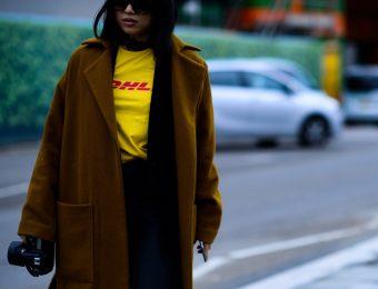 Переворот в моде или надувательство? Как футболка DHL стала маст-хэвом этого года