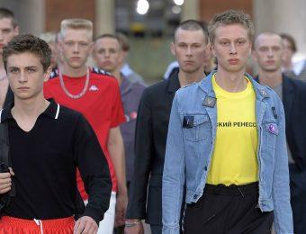 Главные тренды 2019-2020 года с выставки мужской одеждыPitti Immagine Uomo