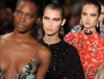 Круизная коллекция 2021-2020 от Dior: тандем провинциального стиля и парижского шика