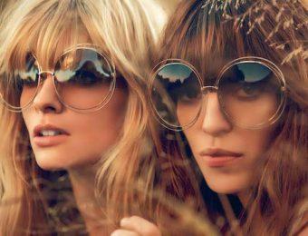 Трендовые женские очки 2019-2020 года: какие оправы в моде?