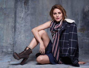 8 незаменимых пар обуви в гардеробе Оливии Палермо