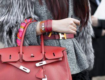 Урок истории моды: легендарная cумка Birkin