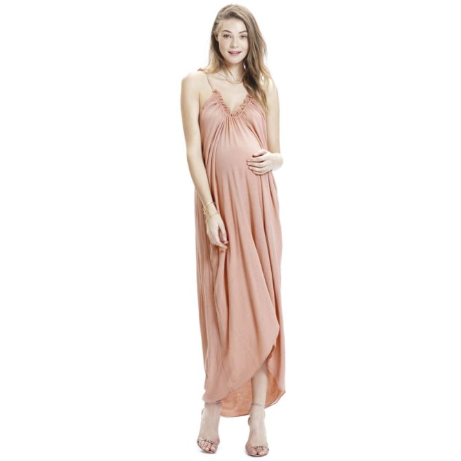 Платье Paloma из коллекции Hatch