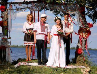От России до Боливии: наряды невест со всего мира