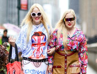 Десять модных табу: как одеваться не стоит?