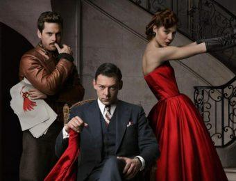 Сериал «Коллекция»: тайны модной индустрии