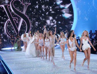 Патрисия Веласкес и Вероника Уэбб — о первом шоу Victoria's Secret