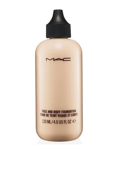 MAC Face & Body Foundation