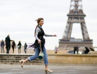 Какие города достойны звания модной столицы?