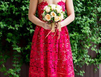 Azaelea –кружевноеплатье для поколения селфи