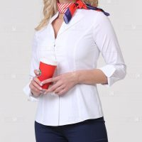 Корпоративная одежда Enchy