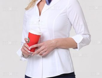 Недорогой пошив качественной корпоративной одежды под заказ