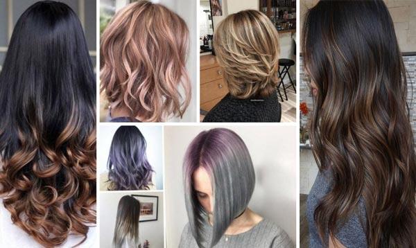Как выбрать хорошего мастера по окрашиванию волос
