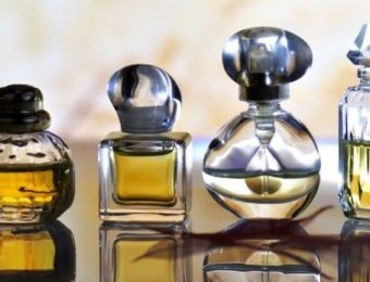 Как правильно выбрать парфюмерию