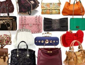 Немного о женских сумочках