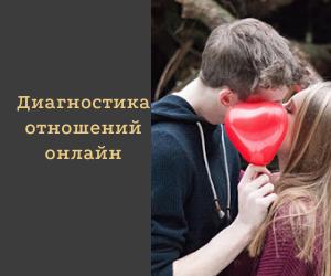 """""""Скульптура отношений"""": диагностика"""