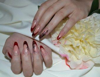 Наращиваем ногти: гель или акрил?