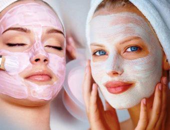 Особенности масок для лица: описание составов